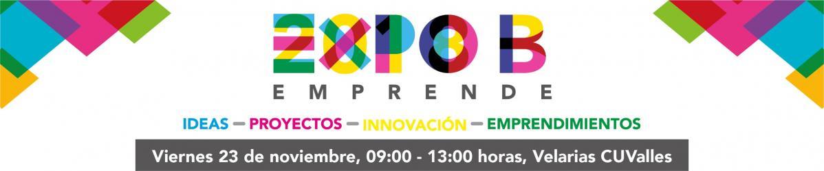 Expo Emprende 18B