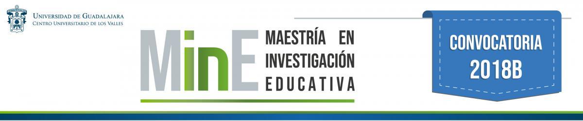 La Maestría en Investigación Educativa, forma investigadores en educación de manera interdisciplinaria que estudien el fenómeno educativo desde diferentes aristas del conocimiento