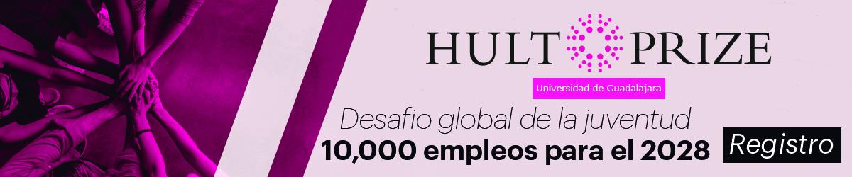 Hult Prize at UDG CUValles 2018