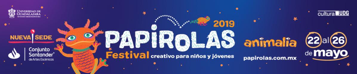 Festival Papirolas 2019