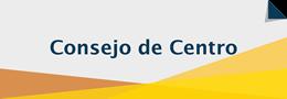Sitio Consejo de Centro